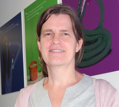 Het Antigifcentrum heeft een nieuwe algemeen directeur: Anne-Marie Descamps