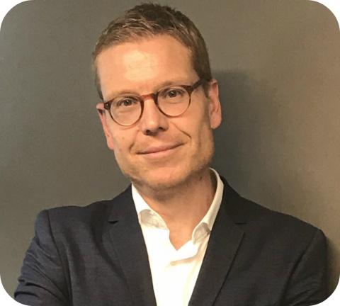 Prof. dr. Dominique Vandijck is aangesteld als adjunct algemeen directeur van het Antigifcentrum.