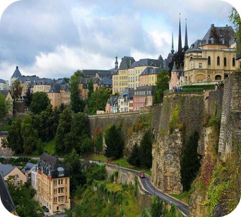 Inwoners van Groothertogdom Luxemburg kunnen nu ook bij Antigifcentrum terecht