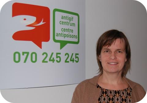 Anne-Marie Descamps genomineerd voor Vlaamse Scriptieprijs