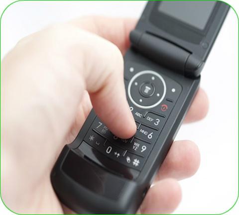 Sla het gratis nummer van het antigifcentrum op in je telefoon