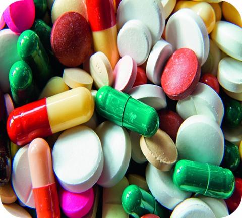 Tientallen oproepen per dag voor geneesmiddelen
