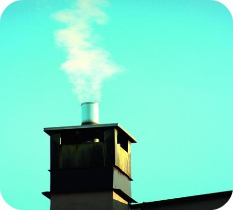 Let op voor CO-vergiftiging!