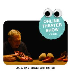 Raf Walschaerts vertelt.