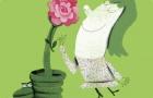 Ken de naam van je tuin- en kamerplanten!