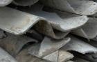 Asbest is een sluipmoordenaar.