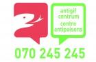Voor de tweede keer in haar geschiedenis heeft het Belgisch Antigifcentrum meer dan 60.000 oproepen gekregen.