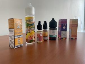 Uit onderzoek blijkt dat e-sigaretten meer giftige stoffen bevatten dan algemeen wordt aangenomen.