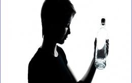Alcohol mag geen gewoonte worden