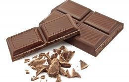 De giftigheid hangt af van het soort chocolade en de ingenomen hoeveelheid.