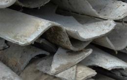 Asbestvezels kunnen verschillende ziektes veroorzaken.