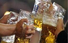 Binge drinken heeft invloed op iemands karakter en gedrag