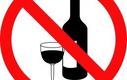 Vermijd alcohol na het eten van de grote kale inktzwam (Coprinus atramentarius)